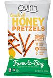 Honey Pretzels