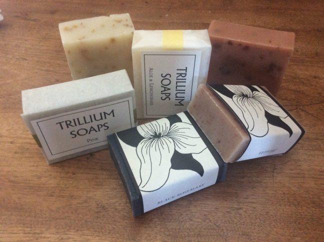 Trillium Soaps