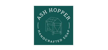 Ash Hopper Handcrafted Soap